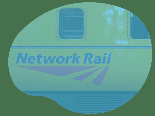 network rail blob